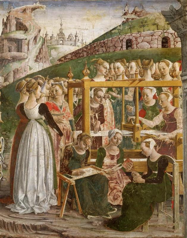 religious women in medieval time essay Religion in the medieval times the main religion in the medieval times was the christianity, in the form of the roman catholic church it was also the only religion in medieval europe.